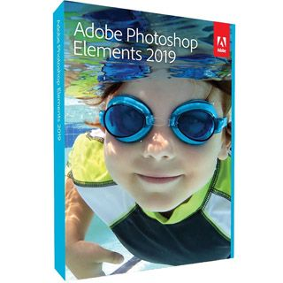 Adobe Photoshop Elements 2019 WIN CZ FULL