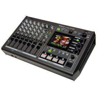 Roland VR-3EX AV Mixpult All in one