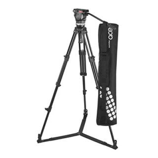 Sachtler Ace M GS Tripod Kit NEW !