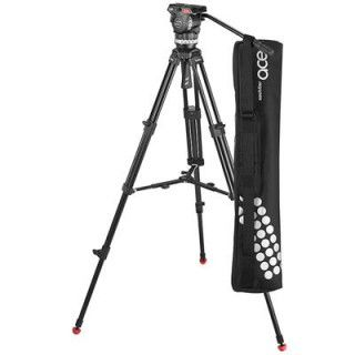 Sachtler Ace M MS Tripod Kit