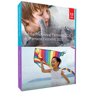 Adobe Photoshop Elements + Premiere Elements 2020 WIN CZ