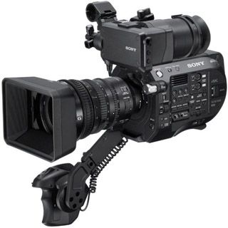 Sony PXW-FS7 Mark II kit 18-110mm (PXW-FS7M2K)