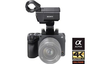 Sony FX3 Cinema E-Mount