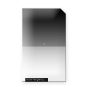 Strong HARD ND filter Professional 84,5mm