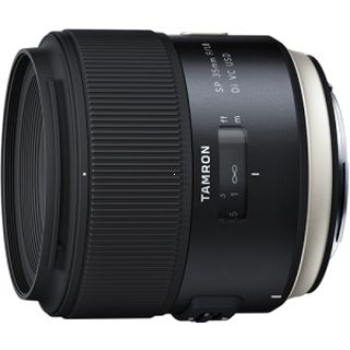 Tamron SP 35mm F/1.8 Di VC USD (model F012) pre Canon