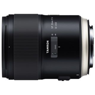 Tamron SP 35mm F/1.4 Di USD Canon