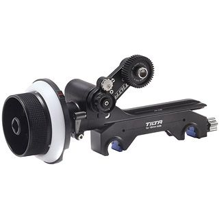 Tilta FF-T05-V2 Single-Sided 19mm and 15mm LWS Follow Focus Kit