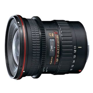 Tokina AT-X 11-16mm  f/2.8 PRO DX V pre Canon
