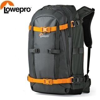 Lowepro Whistler 450 AW grey