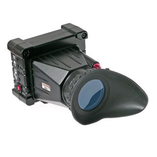 Zacuto Z-Finder EVF Viewfinder