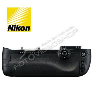 Nikon MB-D14 battery grip pre Nikon D600/ 610