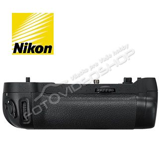 Nikon MB-D17 battery grip pre Nikon D500