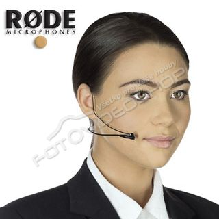 Rode Lav-Headset
