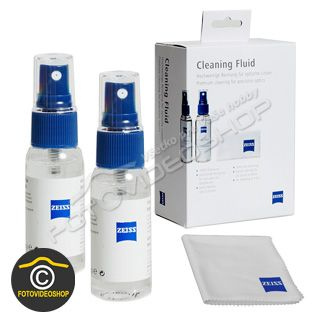 Carl Zeiss Cleaning spray kit Fluid